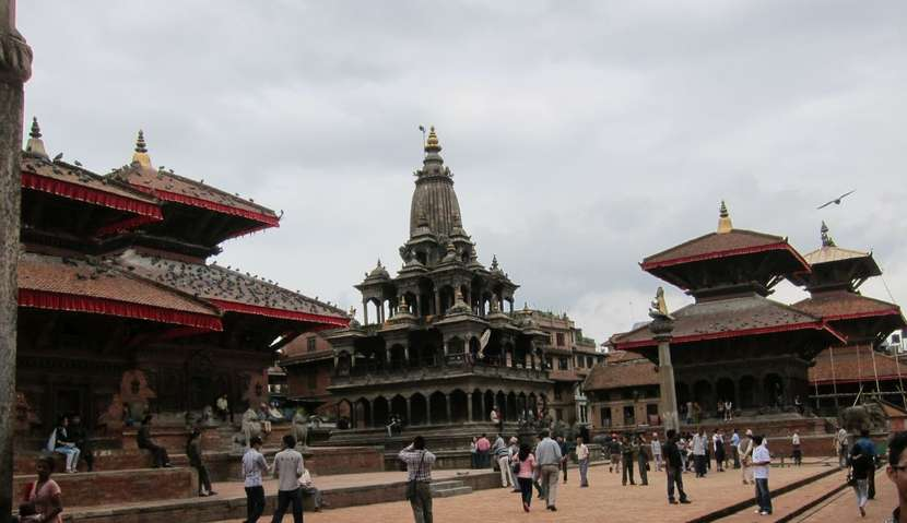 Hindu Pilgrimage Tour in Nepal with Access Nepal