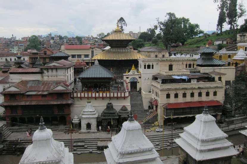 Hindu Pilgrimage Tour in Kathmandu with Access Nepal