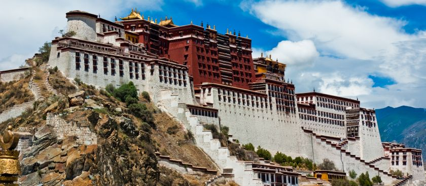 A short cultural tour of Lhasa