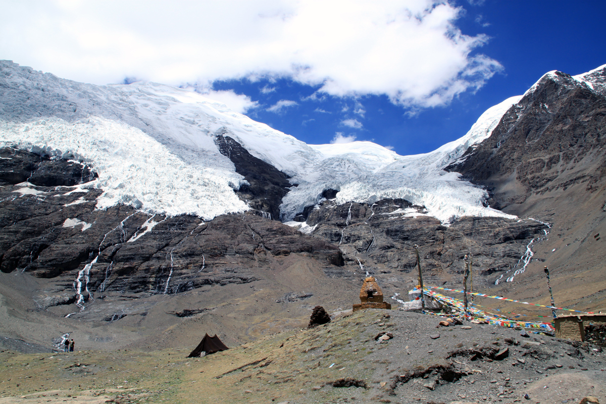 Advanced Everest Base Camp Trek