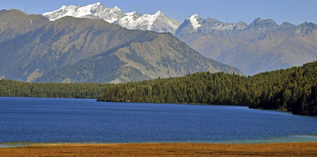 Jumla to Rara Lake Trek