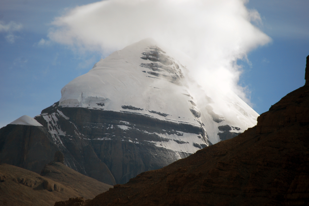 Mt. Kailash and Lake Mansarovar Tour