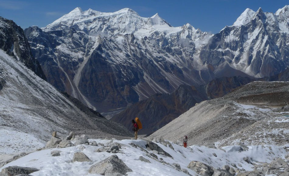 Tsum Valley Trek with Manaslu Circuit
